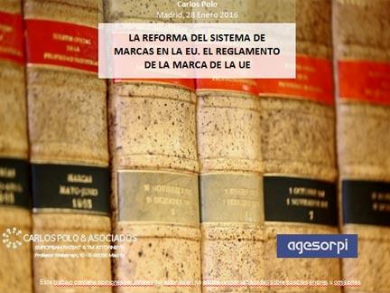 ponencia Enero 2016